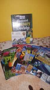 Treasury of knowledge