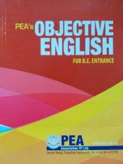 PEA's Objective English