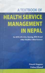 Health Service Management in Nepal