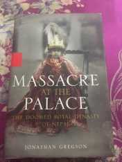 Massacre at the Palace