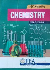 PEA's Objective Chemistry