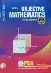 PEA's Objective Mathematics