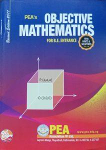 PEA's Objective Mathematics