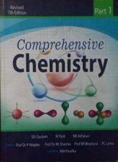 Comprehensive Chemistry Part 1