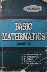 Basic Mathematics Grade XI