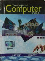 Conceptual Computer Grade XI