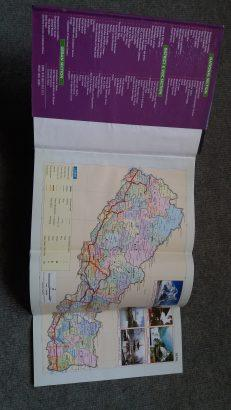 District & VDC Profile of Nepal