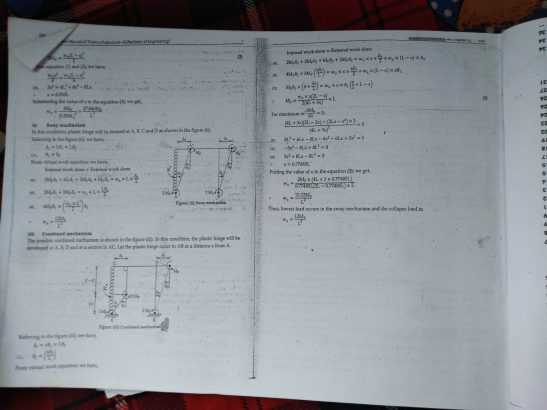 Theory of structure 2 guide photocopy