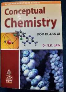 Conceptual chemistry- Grade 11