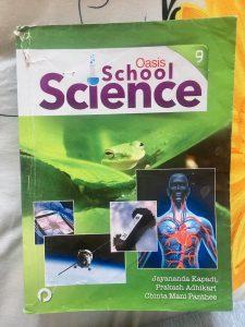 Oasis Science